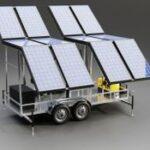 NexGen Solar Trailers